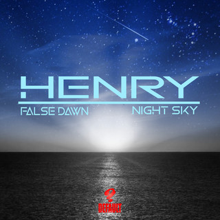 False Dawn / Night Sky
