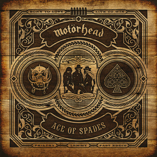 Ace Of Spades (40th Anniversary Edition) (Deluxe)