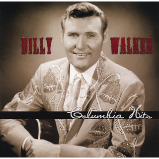 Billy Walker:Columbia Hits