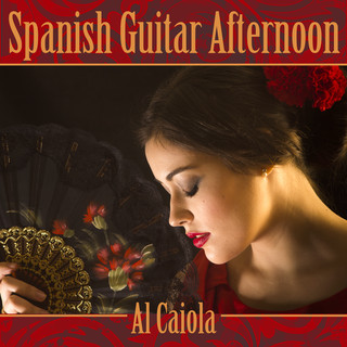 Spanish Guitar Afternoon