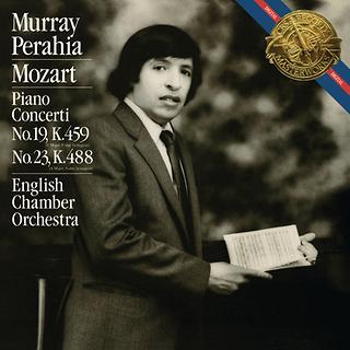 Mozart:Piano Concertos Nos. 19 & 23