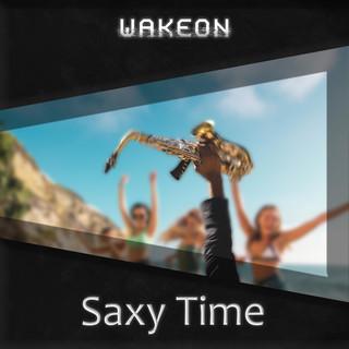 Saxy Time