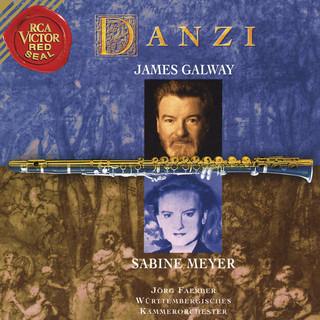 Franz Danzi Concertos, Op. 31 & Op. 41