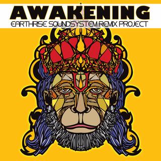 Awakening:EarthRise SoundSystem Remix Project