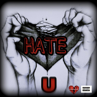 Hate U (Feat. Panamami & Robin D)