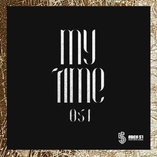 My Time (DJ Kay Remix)