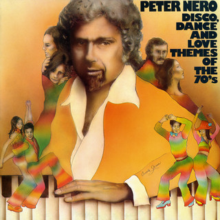Disco, Dance And Love Themes Of The 70's