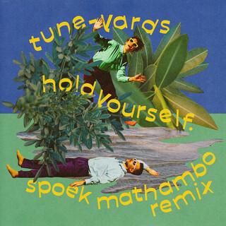 Hold Yourself. (Spoek Mathambo Remix)