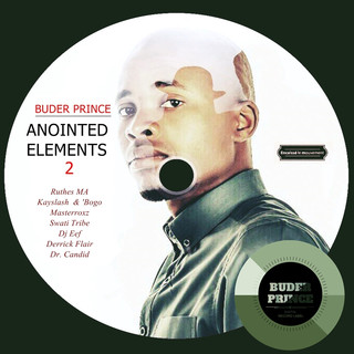 Anointed Elements 2