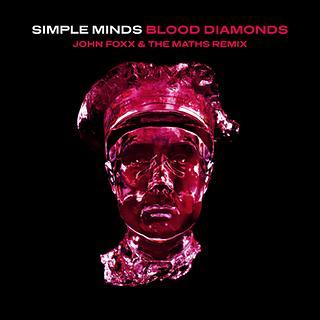 Blood Diamonds (John Foxx & The Maths Remix)