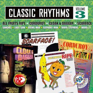 Classic Rhythms Vol. 3