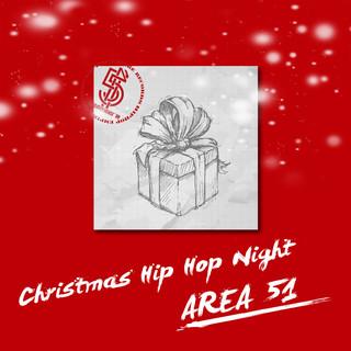 Christmas Hip Hop Night