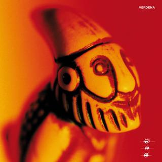 Verdena (20th Anniversary Remastered Edition)