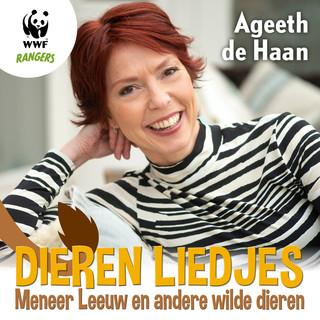 Dierenliedjes:Meneer Leeuw En Andere Wilde Dieren