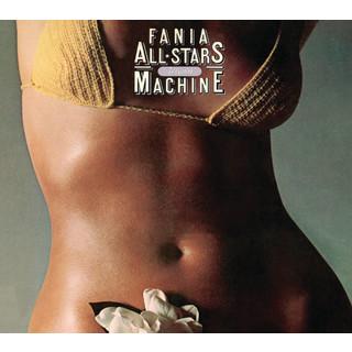 Fania All - Stars - Rhythm Machine