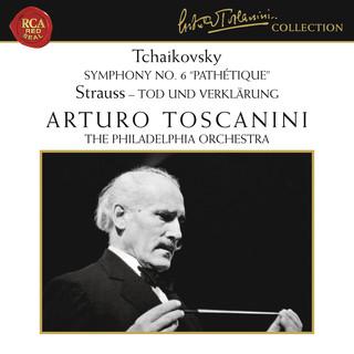 Tchaikovsky:Symphony No. 6 In B Minor, Op. 74 \
