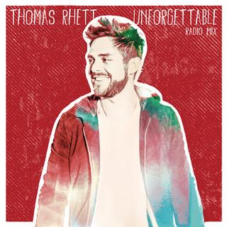 Unforgettable(Radio Mix)