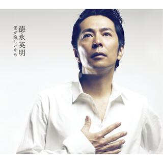 愛が哀しいから (Aiga Kanashiikara)