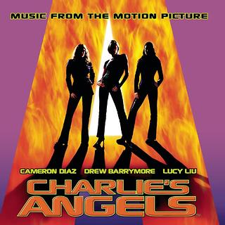 Charlie\'s Angels - Music From The Motion Picture