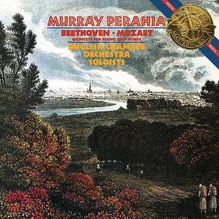 Mozart:Quintet K. 452 & Beethoven:Quintet op. 16