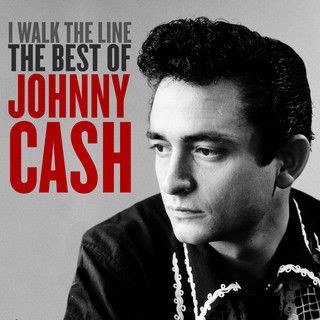 I Walk The Line:The Best Of Johnny Cash