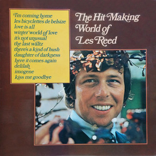The Hit Making World Of Les Reed