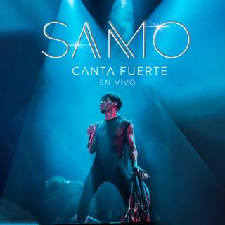 Canta Fuerte (Live)