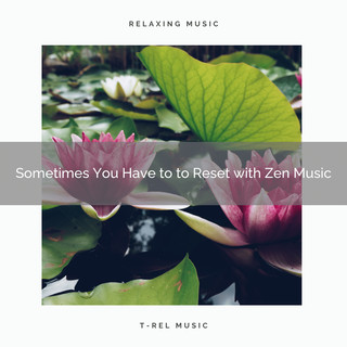 2020 Best:Sometimes You Have To To Reset With Zen Music
