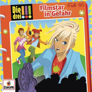046 / Filmstar In Gefahr