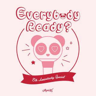 Everybody Ready ?