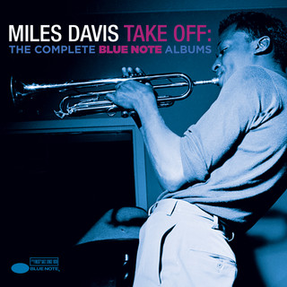 Take Off:The Complete Blue Note Albums