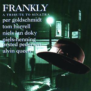 Frankly:A Tribute To Sinatra