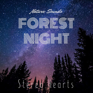 Forest Night(Nature Sounds) (Forest Night Nature Sounds)