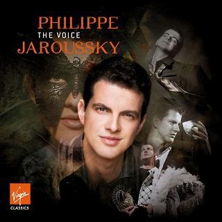 假聲男高音雅洛斯基 2012 新歌 + 精選 (The Voice / Philippe Jaroussky)