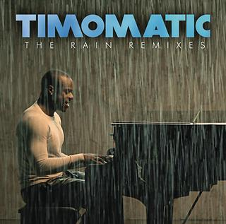 The Rain Remixes