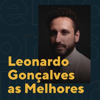 Leonardo Gonçalves As Melhores