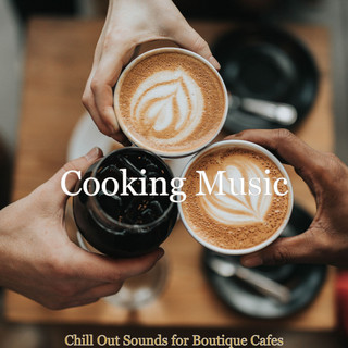 Chill Out Sounds For Boutique Cafes
