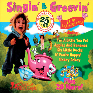 Singin\' & Groovin\'