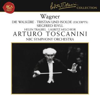 Wagner:Die Walküre & Tristan Und Isolde (Excerpts), Siegfried Idyll