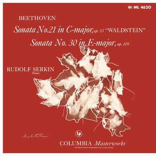 Beethoven:Piano Sonata No. 21, Op. 53 \