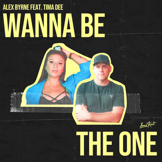 Wanna Be The One