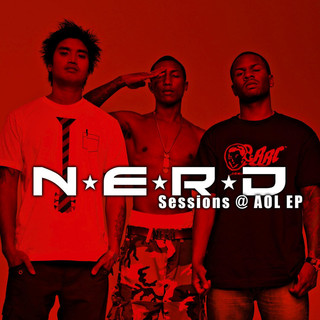 Sessions @ AOL EP