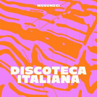 Discoteca Italiana