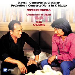 Ravel:Piano Concerto In G Major - Prokofiev:Piano Concerto No. 3 In C Major, Op. 26