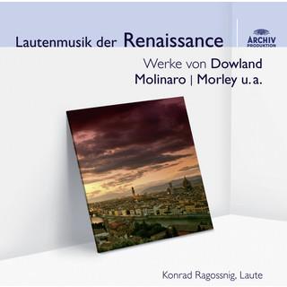Lautenmusik Der Renaissance (Audior)