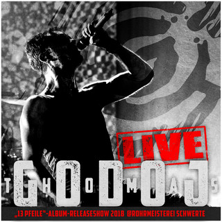 13 Pfeile - Live