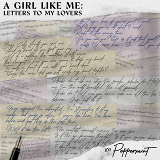 A Girl Like Me:Letters To My Lovers