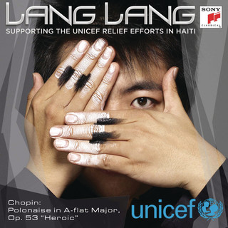 Chopin:Polonaise In A-Flat Major, Op. 53 \