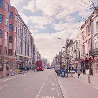 CINEMA:In London