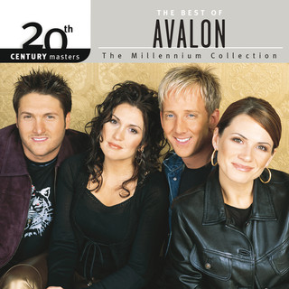 20th Century Masters - The Millennium Collection:The Best Of Avalon